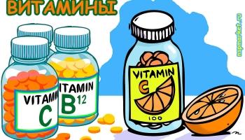 Качество витаминных добавок