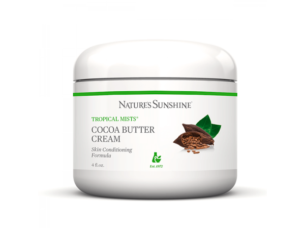 Кондиционирующий крем с маслом какао | Cocoa Butter Cream