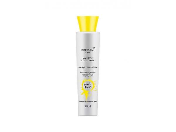 Кондиционер «Перевоплощение волос. Сила, сияние и гладкость»|Makeover Conditioner