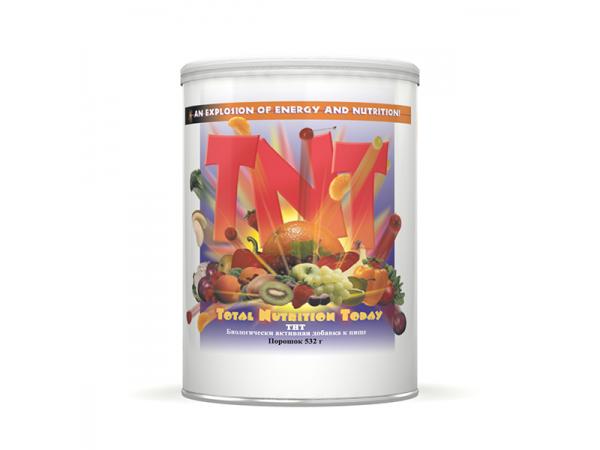 ТНТ (Всё необходимое на каждый день)   TNT (Total Nutrition Today)