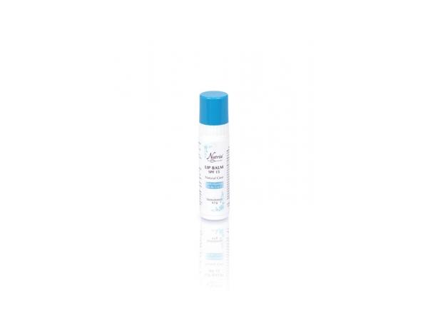 Бальзам для губ SPF15 c витаминами А, В5, С и Е (Lip Balm SPF 15 «Natural Care»)