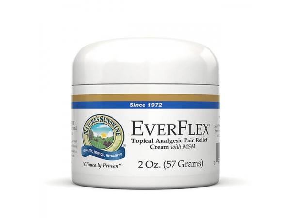 Эвер Флекс крем массажный   Ever Flex Cream NSP