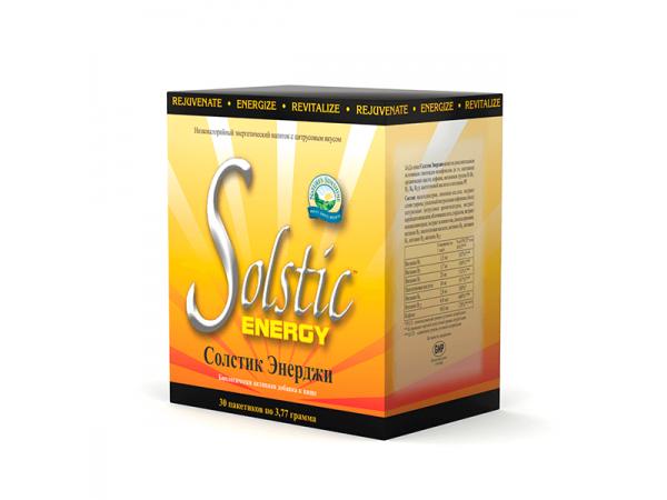 Солстик Энерджи |Solstic Energy
